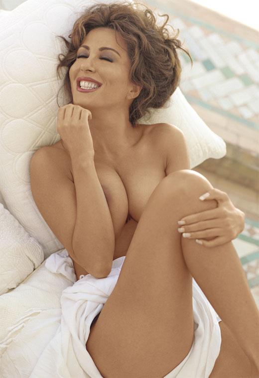 La Ferilli ricorre contro una rivista scandalistica che lavrebbe paragonata ad unattrice porno: i giudici respingono laccusa.